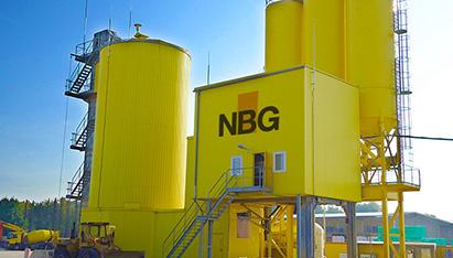 NBG Gebäude