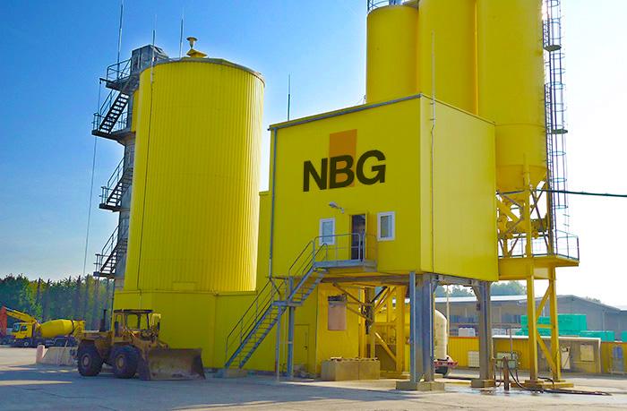 NBG Transportbeton