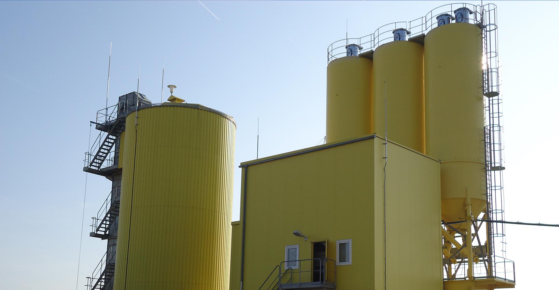 Nienburger Baustoff-Gesellschaft mbH & Co. KG